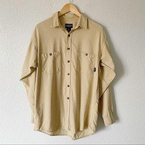 PATAGONIA || Organic Pima Cotton Long Sleeve
